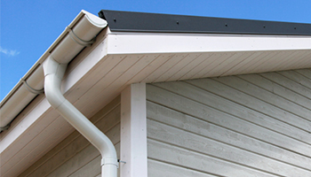 Gutter Installation Madison Heights MI - Gutter Guards | Martino Home Improvements - gutter