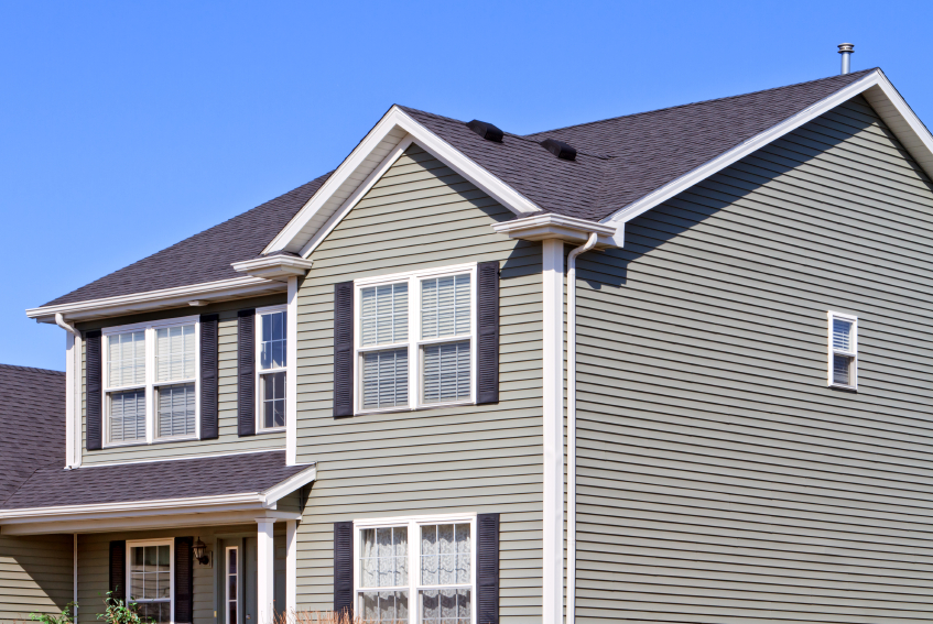 Sterling Heights Siding Contractor
