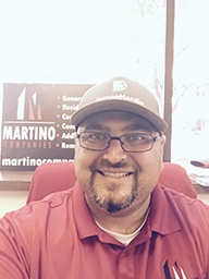 About Martino Home Improvements - Roofing & Concrete Contractor Madison Heights MI - martino-about-page