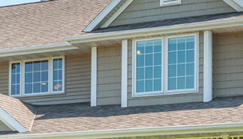 Home Improvement Company Commerce Township MI - Roofing, Siding, Concrete | Martino Home Improvements - window