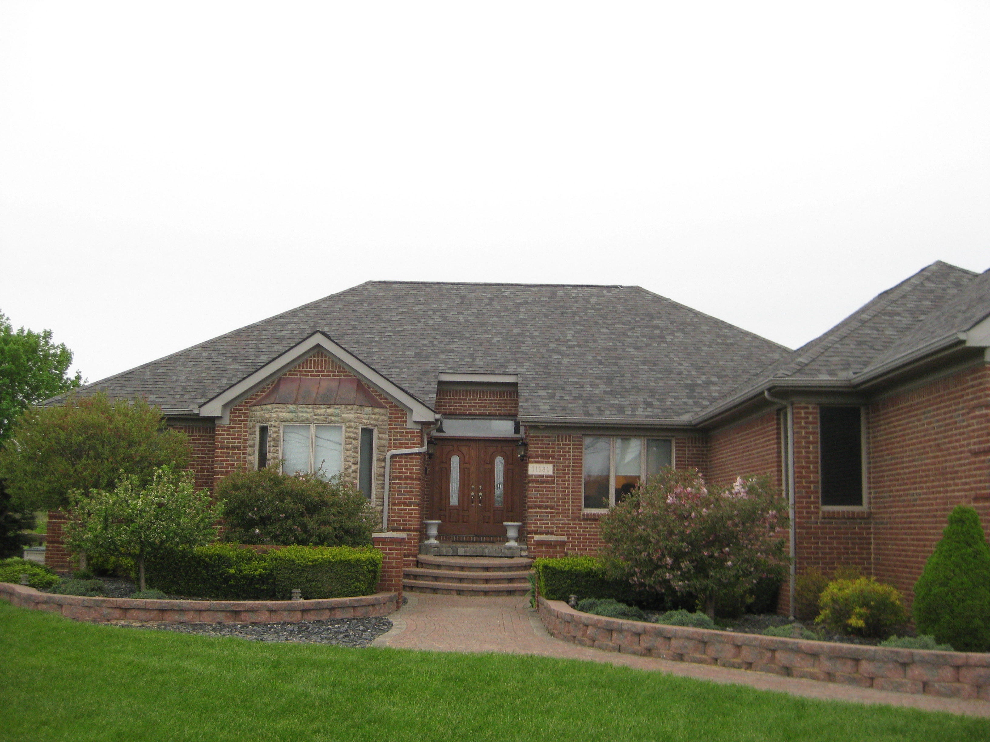 Roof Installation Rochester Michigan