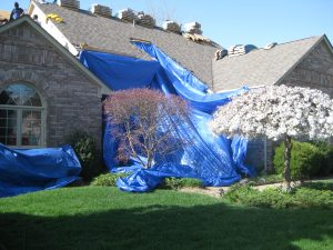 Roof Installation Rochester Oakland County Michigan