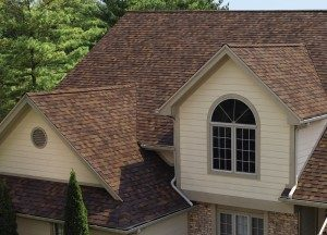 Roofing Shingle Types