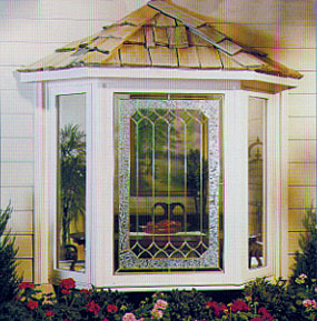 Bay Window in Oakland County