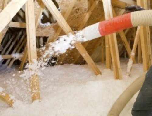 Benefits of Home Insulation in Michigan