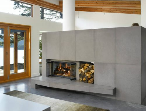 Creative Uses for Concrete in Oakland County, Michigan