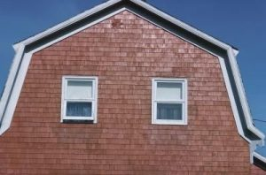How to Install Shingles On A Gambrel Roof in Berkley, MI
