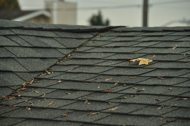 Inspect Roof Flashing in Oakland County