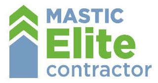 Mastic Siding Elite Contractor