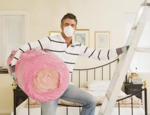 Insulating Your Oakland County Home
