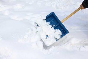 Read more about the article Protecting Your Concrete from Michigan's Snow