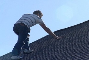 Roof Maintenance in Bloomfield Michigan