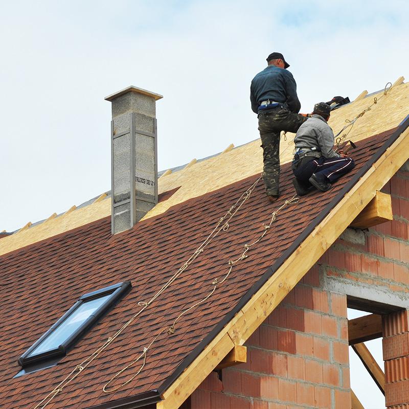 Roof Repair Southeastern Michigan