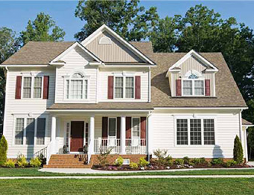 Choose the Right Shingle and Siding Combination in Livonia, Michigan