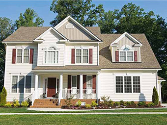 Roofing and Siding in Livonia Michigan