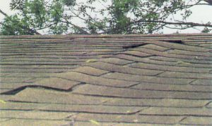 5 Signs Your Macomb County Roof Could Collapse