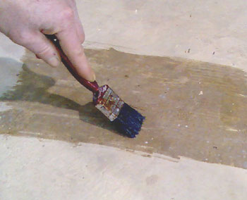 Sealing Concrete in Rochester Michigan