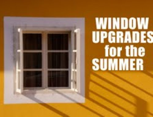 Window Upgrades for the Summer in Metro Detroit
