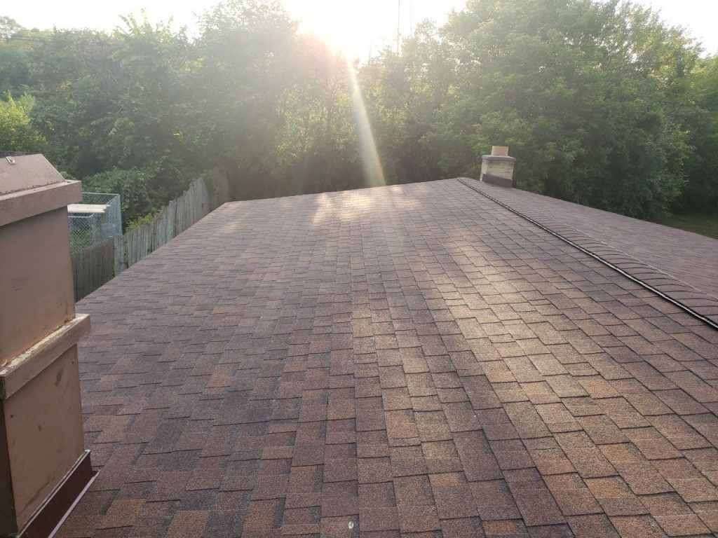 Oakland County Roof Installation