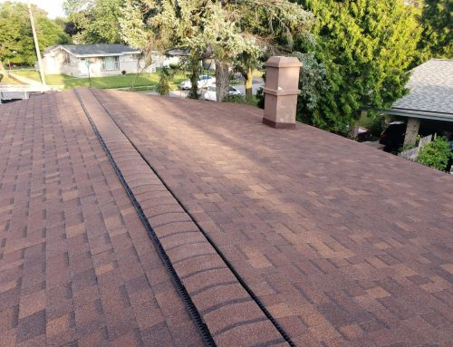 Full Roof Replacement with Decking Repair in Pontiac, MI