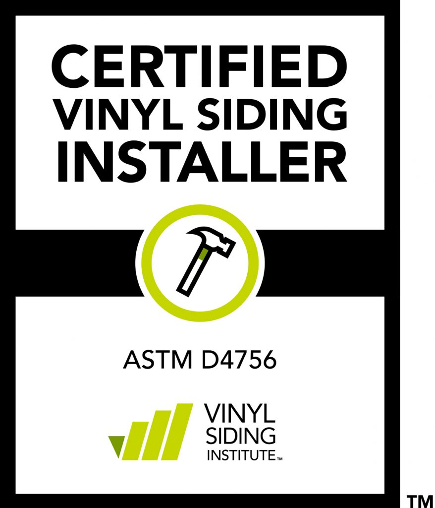 VSI Vinyl Siding Institute Logo