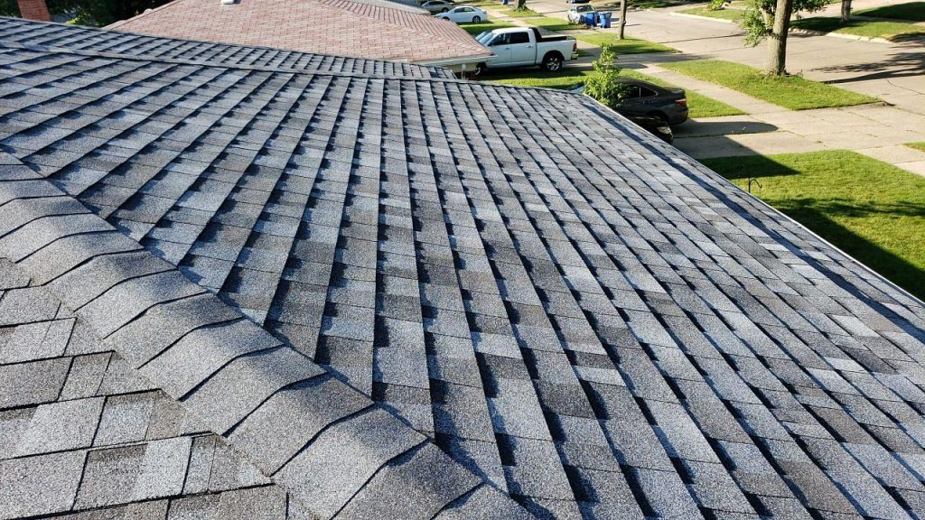 Warren Michigan Roof Replacement - Completed (1)