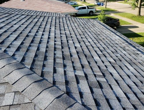 Roof Replacement in Warren, Macomb County Michigan