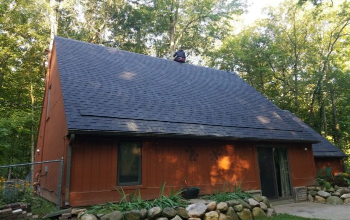 Clarkston Roof Replacement