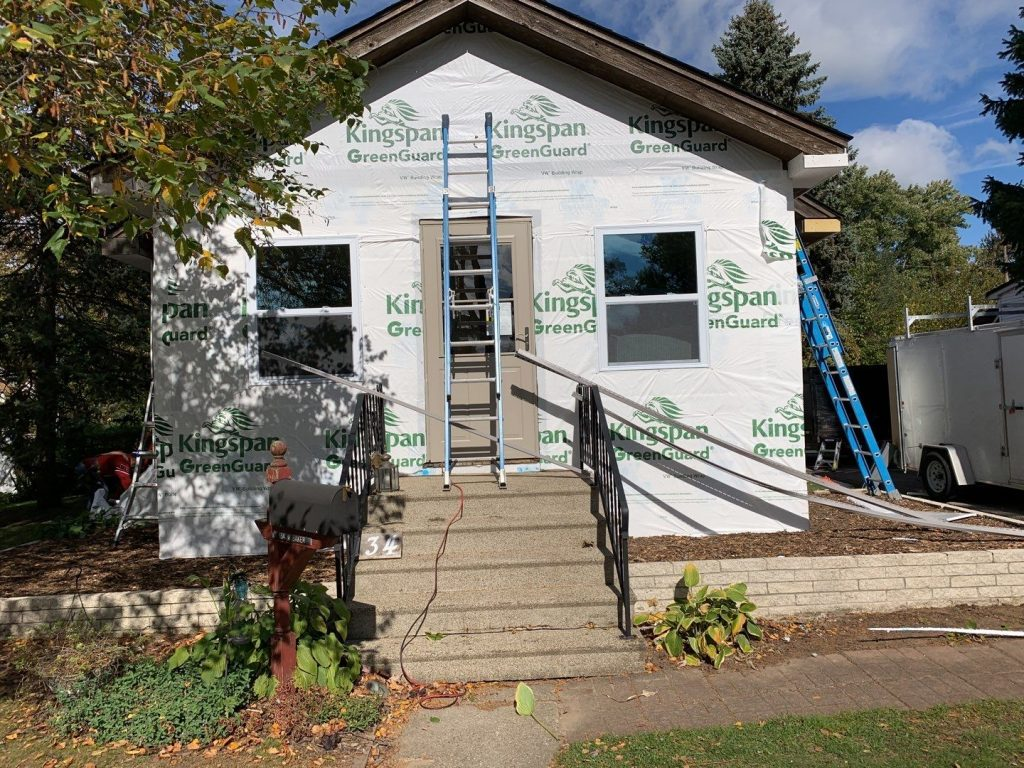 Martino Home Improvements Oakland County Roofing Amp Siding