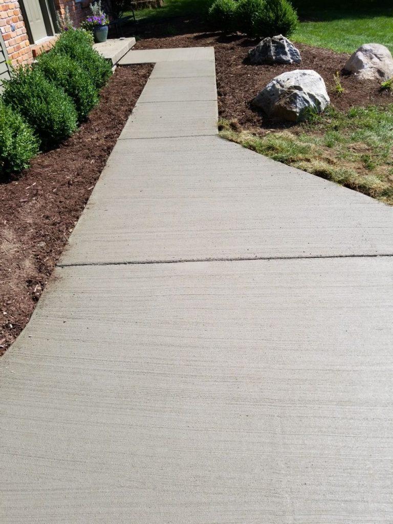 Royal Oak Concrete