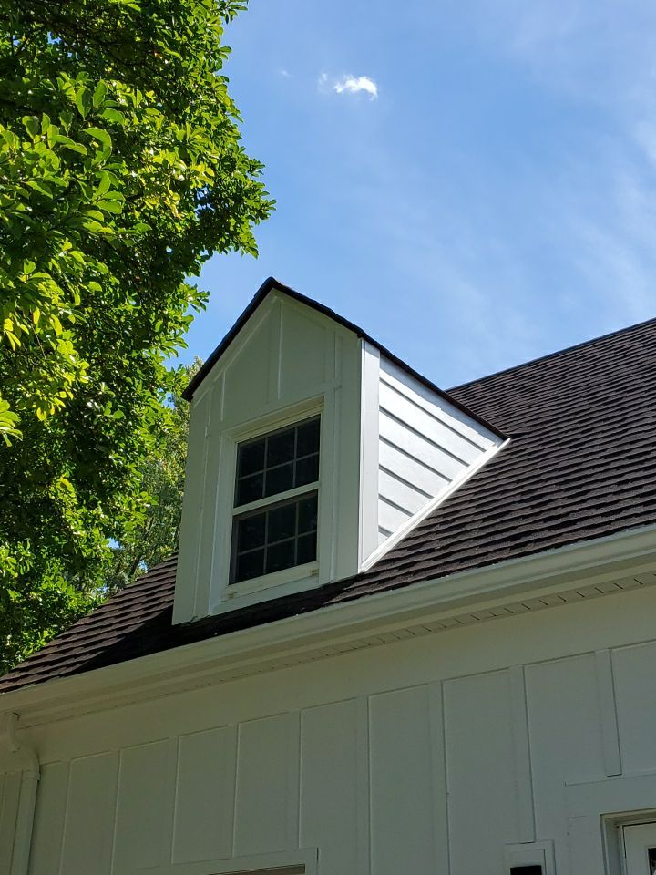 Royal Oak Siding and Roof