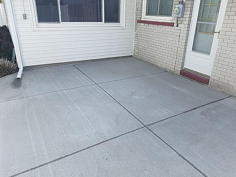 Madison Heights Concrete Company