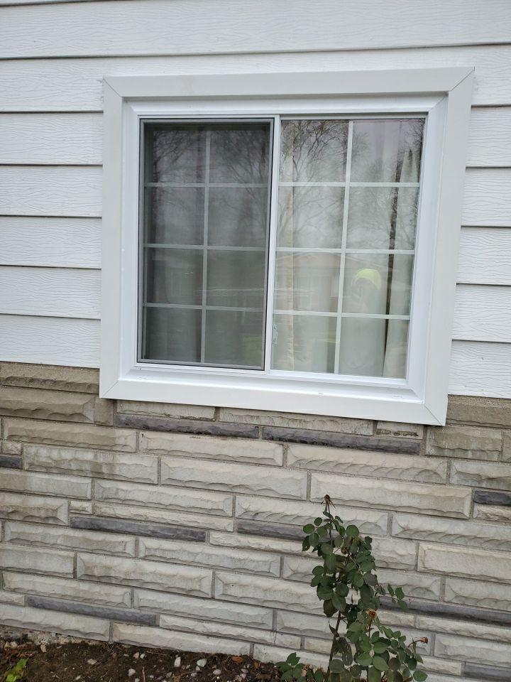 Madison Heights Michigan Window Company