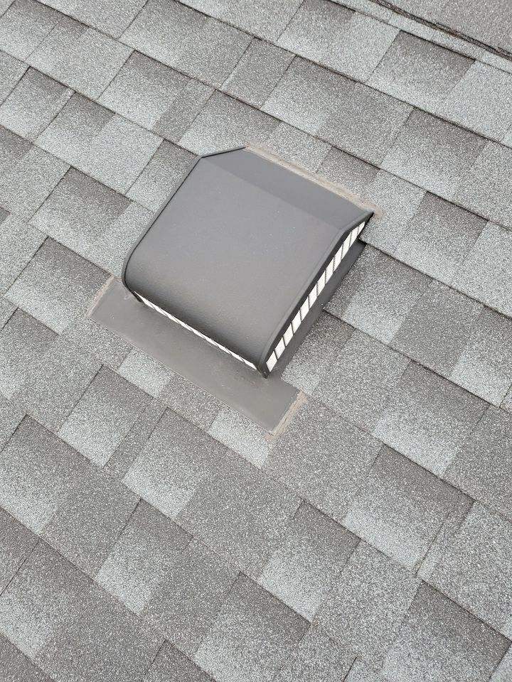 Sterling Heights Macomb Roof Ventilation