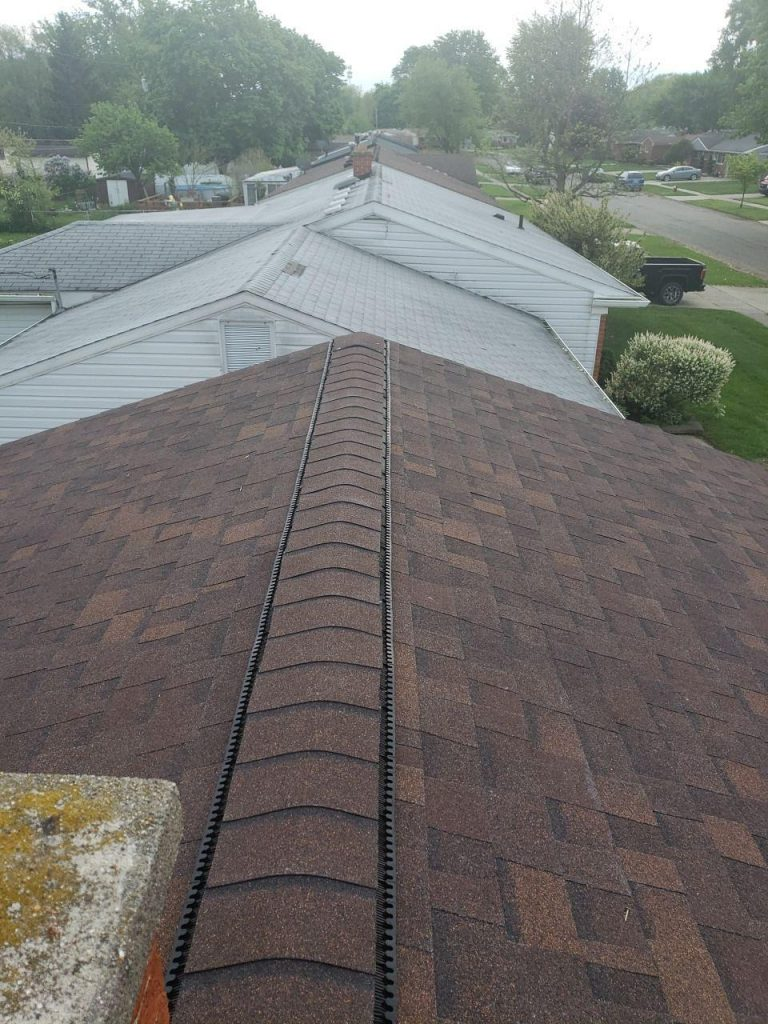 Sterling Heights Michigan Roof Company