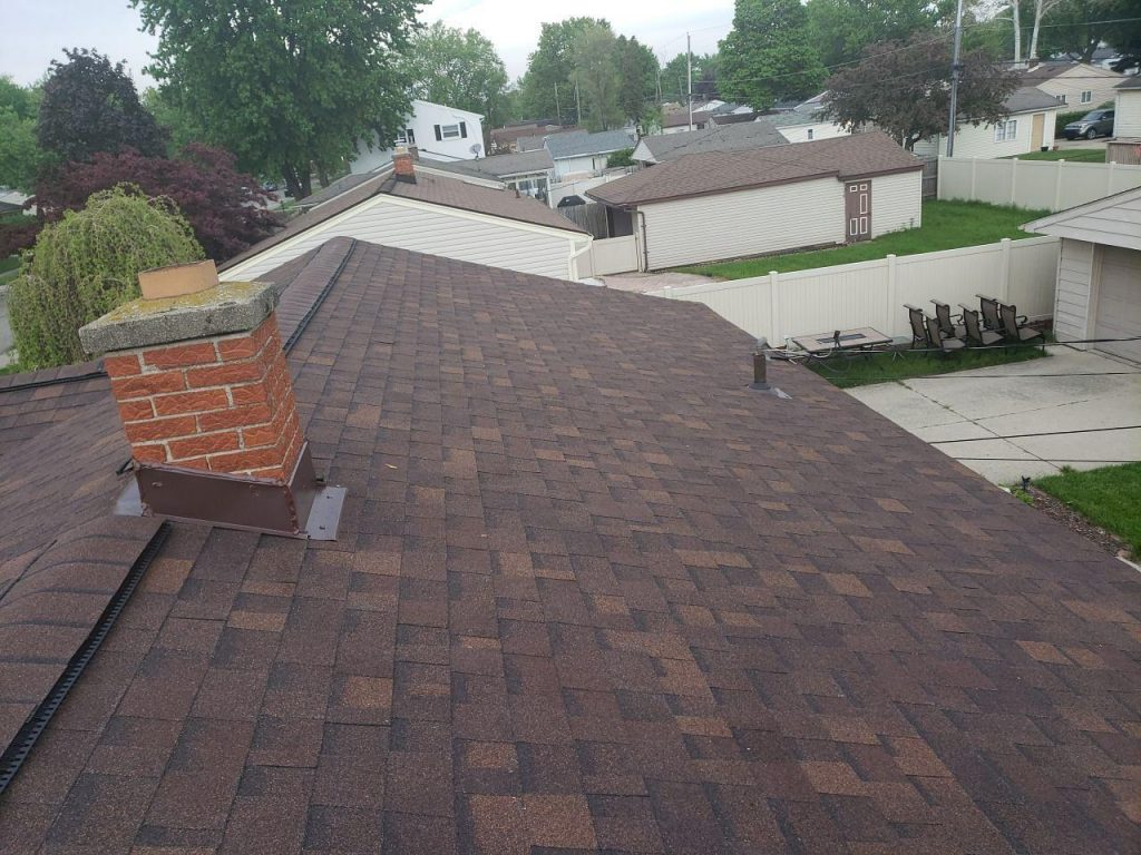 Sterling Heights Michigan Roofing Company