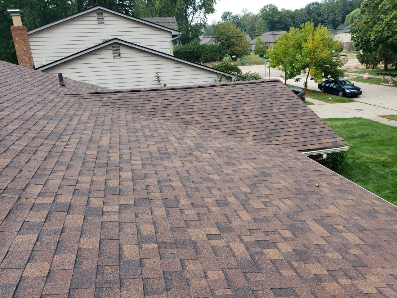 Troy Michigan Oakland County Roofing Company
