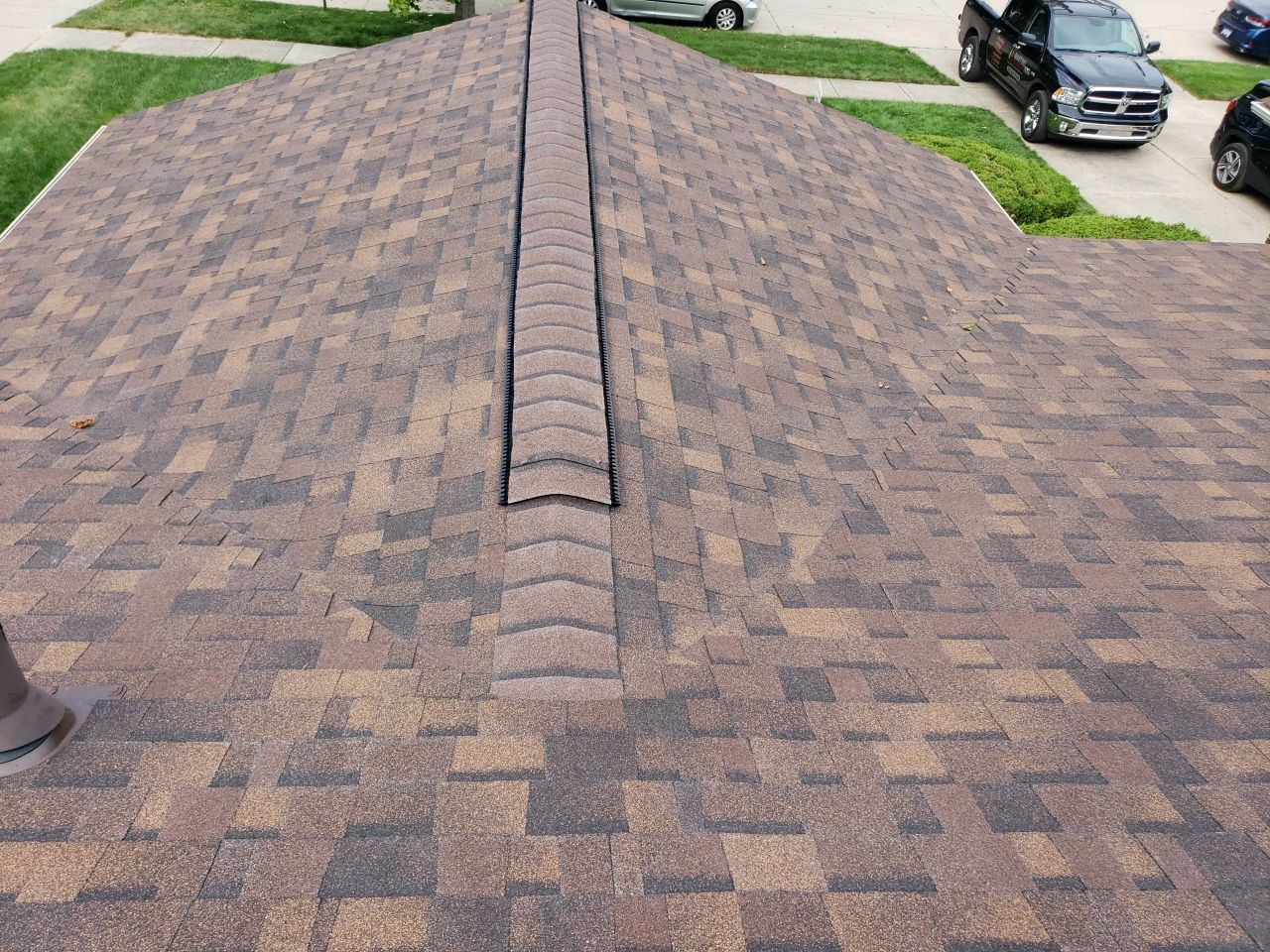 Troy Michigan Roof Company