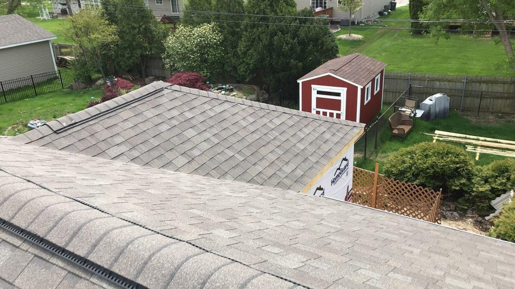 Troy Michigan Roof Contractor