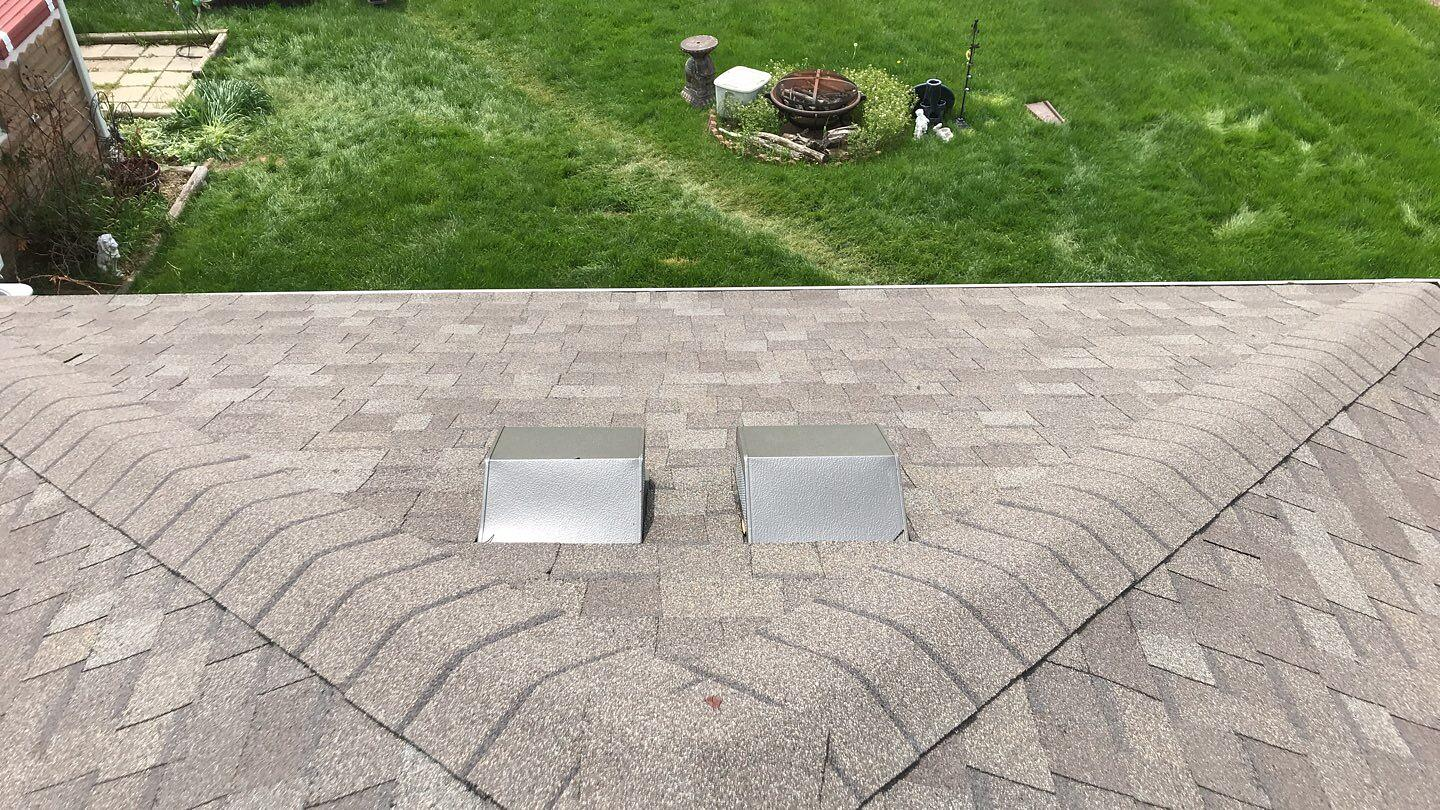 Troy Michigan Roof Installer
