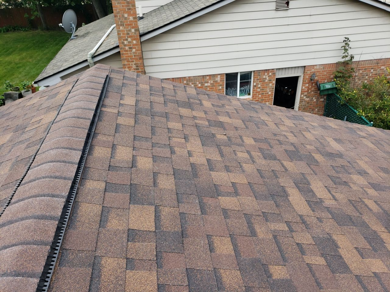 Troy Michigan Roofing Ventilation