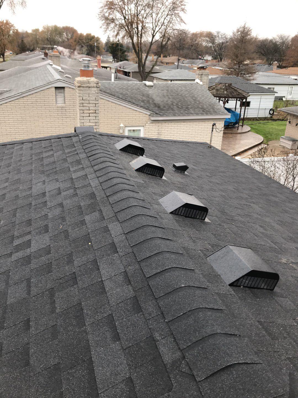Warren MI Roof Company