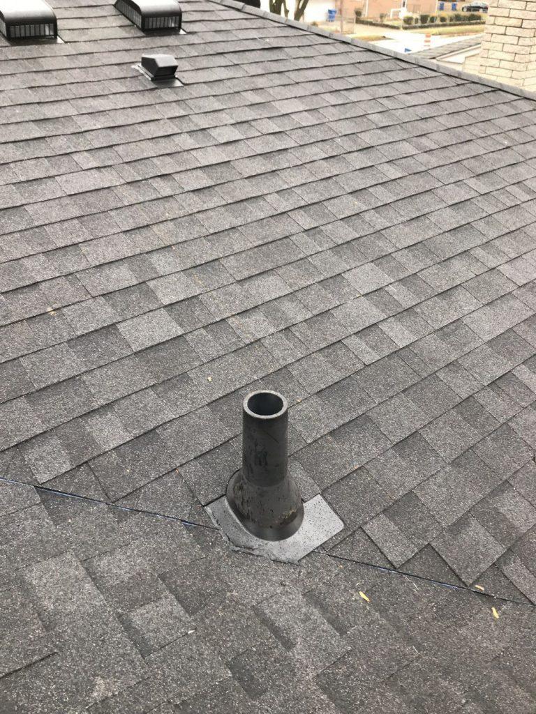 Warren MI Roofing Company