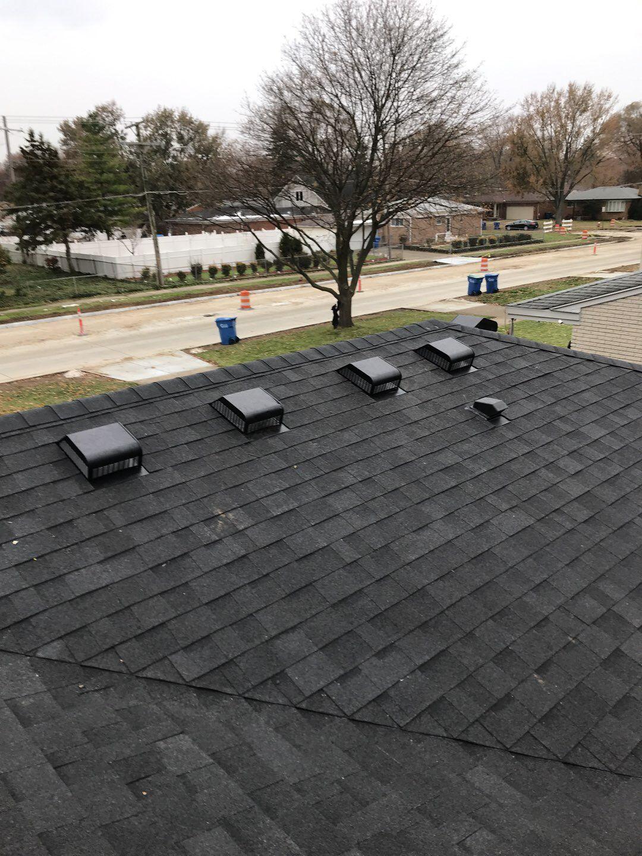 Warren Macomb Roof Company
