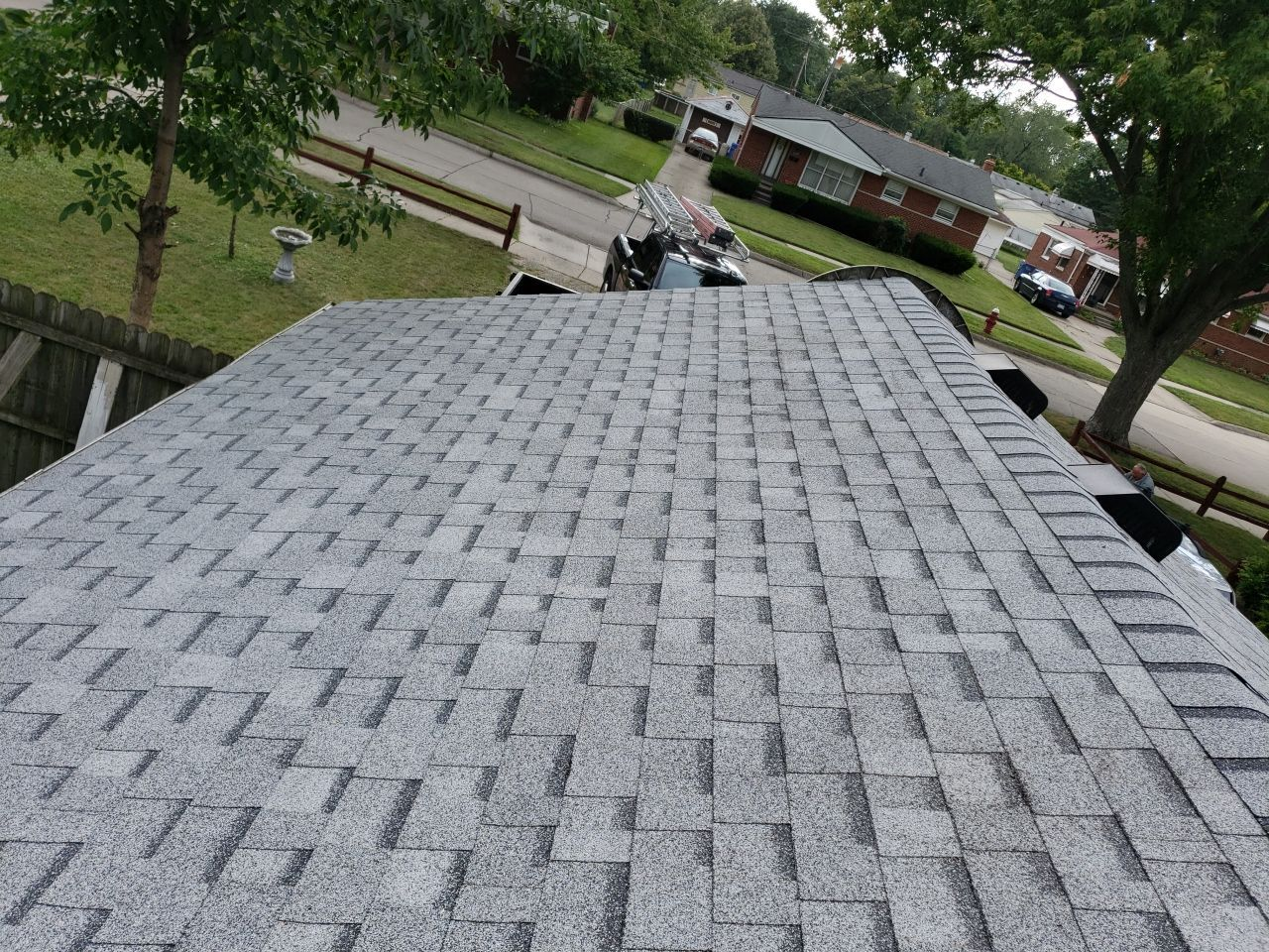 Warren Michigan Roof Replacement