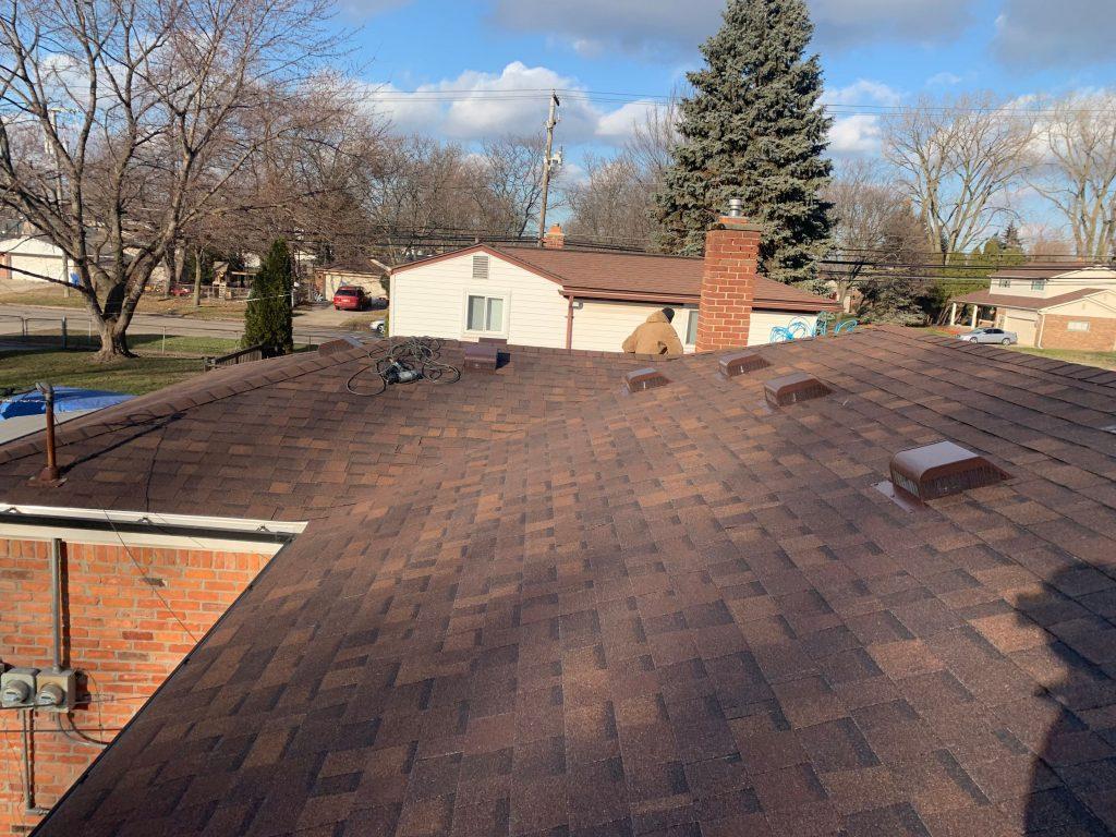 Warren Michigan Roof Shingle Company