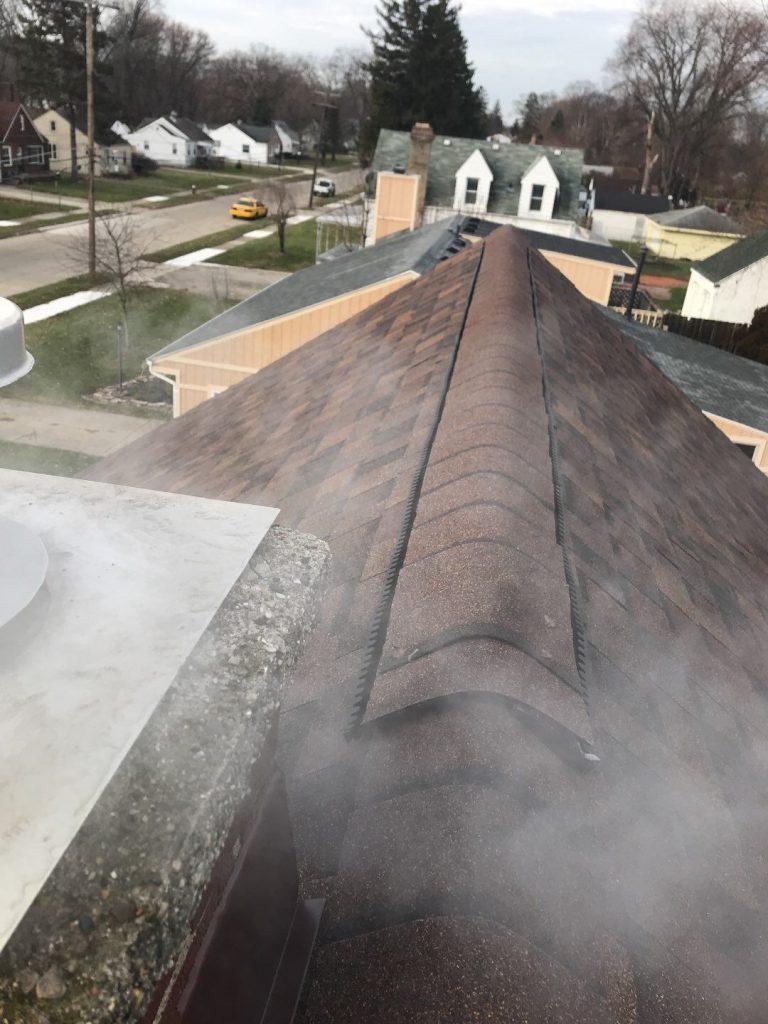 Warren Michigan Roof Shingle Installer
