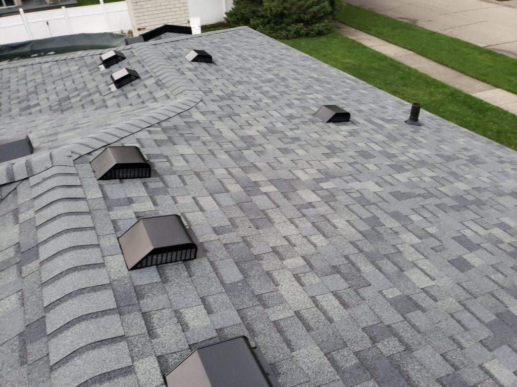 Warren Michigan Roof Ventilation
