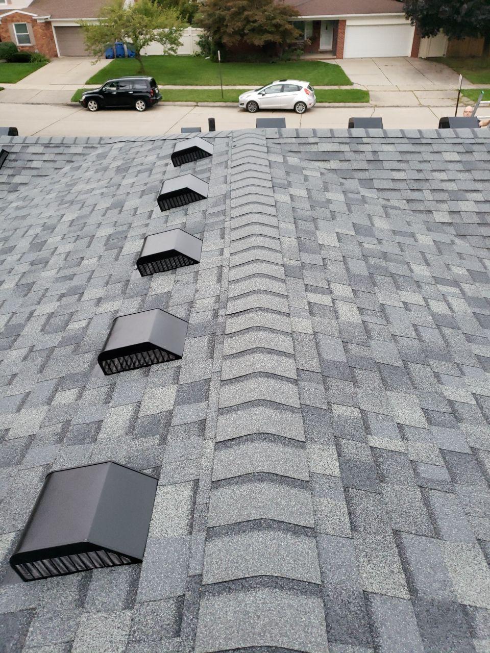 Warren Michigan Roofer Company