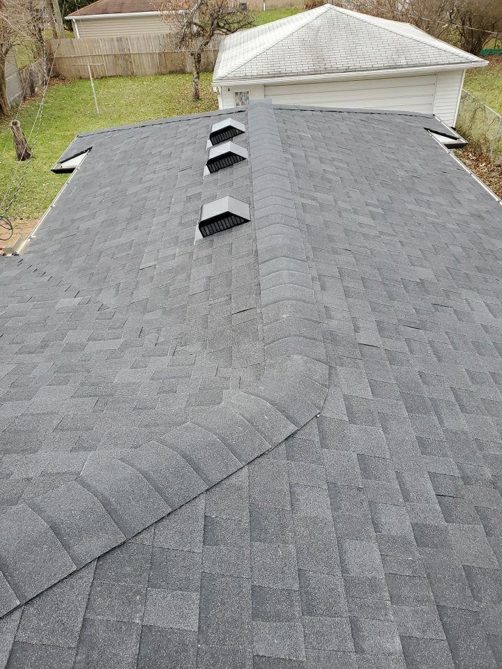 Warren Michigan Roofing Company 2